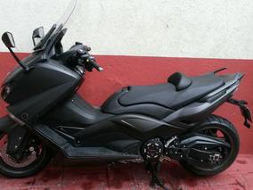 Yamaha T-max 530 Abs 2014 Cinza