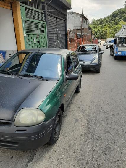 Renault Clio 1.0 8v 5 Portas