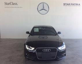 Star Patria Audi A4 Sport 2014