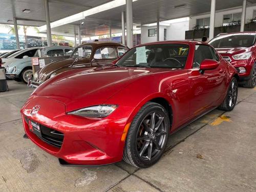 Imagen 1 de 11 de Mazda Mx-5 2.0 Rf At 2017