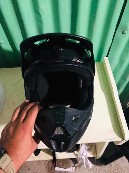 Casco De Super Moto, Four Wheel O Moto Cross