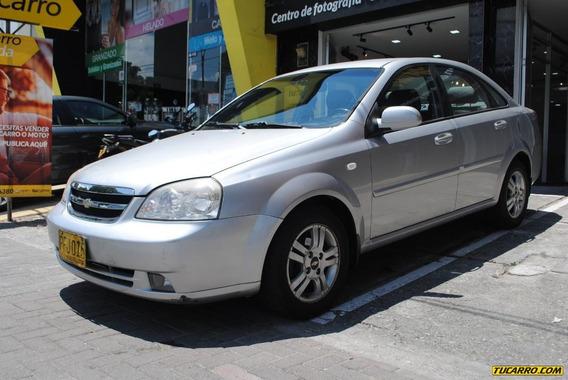 Chevrolet Optra Sedan