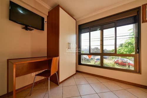 Imagem 1 de 30 de Jk/kitnet Para Aluguel, Santana - Porto Alegre/rs - 6757