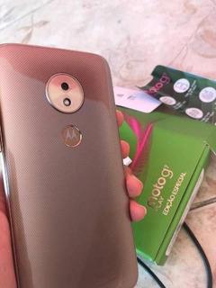 Moto G7 Play Edição Especial, 32 Gb