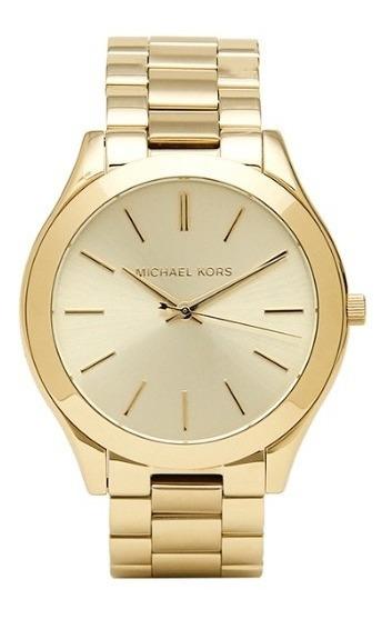 Reloj Micheal Kors Mk3179 Nuevo