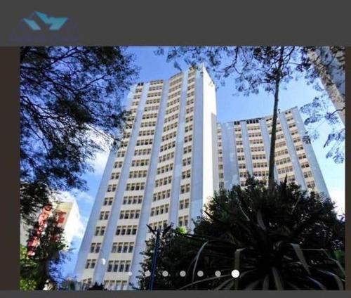 Imagem 1 de 16 de Apartamento À Venda, 65 M² Por R$ 420.000,00 - Jardim Prudência - São Paulo/sp - Ap1427