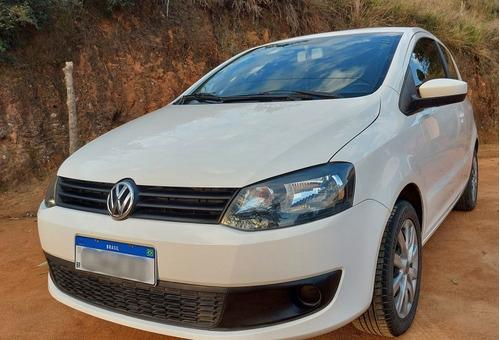 Volkswagen Fox 2012 1.0 Vht Total Flex 3p