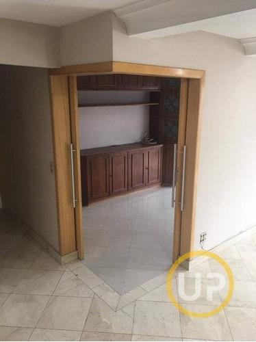 Apartamento Em Indianópolis  -  São Paulo - 9190