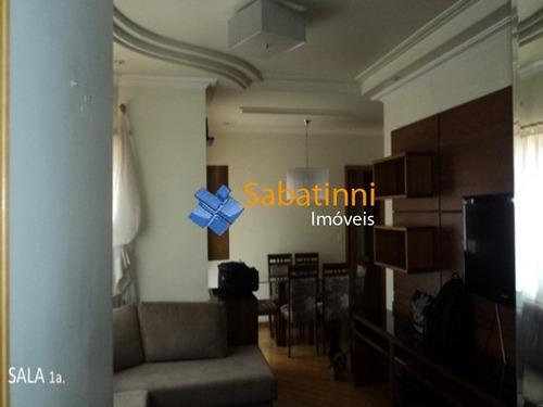 Apartamento A Venda Em São Paulo Vila Carrão - Ap02981 - 68573776