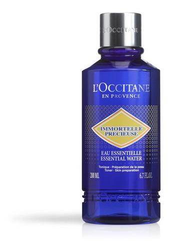 Tonico Esencial Immortelle - L'occitane