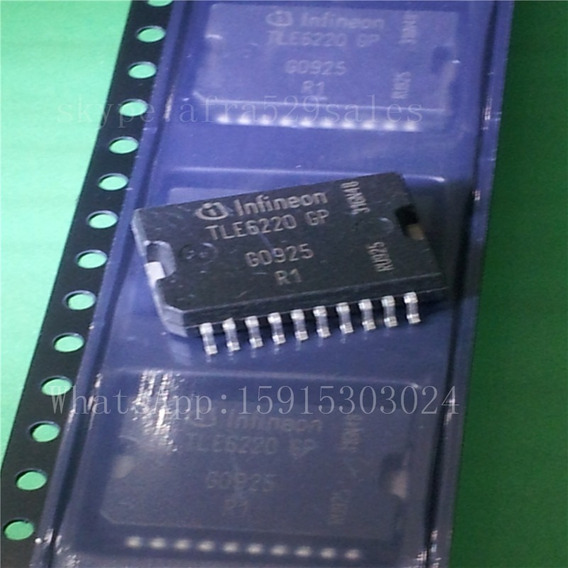 Tle6220gp Smd Tle6220 Gp Tle 6220 Gp Infineon Original