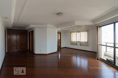 Apartamento No 16º Andar Com 3 Dormitórios E 2 Garagens - Id: 892931016 - 231016