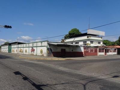 Terreno En Venta En Acarigua Centro 18-3138