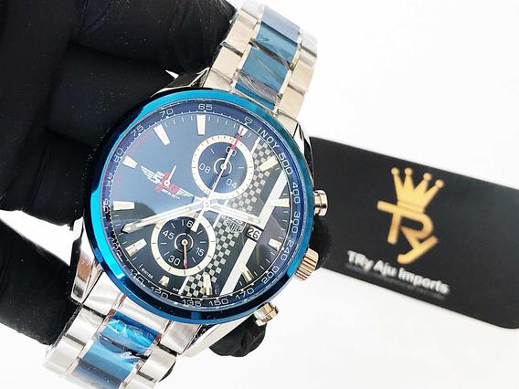 Relógio Tag Heuer Fórmula Indi