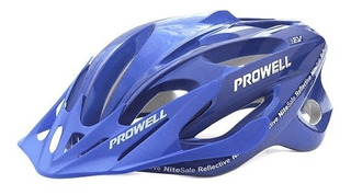 Casco Bicicleta Prowell F59r Super Ventilado - Ciclos