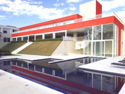 Mansão Alto Padrão Condomínio Atibaia 8 Suítes - Ca00026 - 32711317