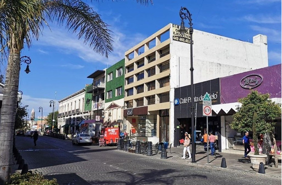 Casatuya, Edificio En Venta En Madero. Aguascalientes.