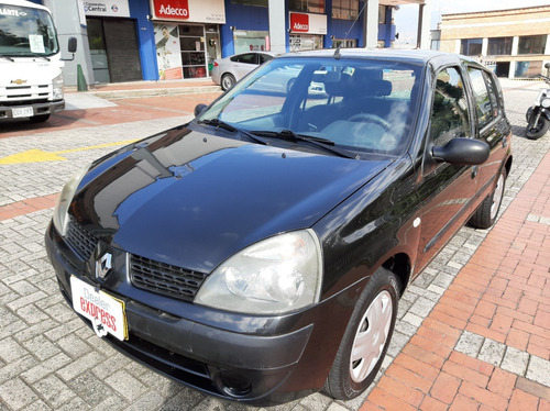 Renault Clio Cool 1.6 2008