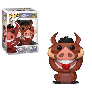 Funko Pop! Lion King Luau Pumbaa