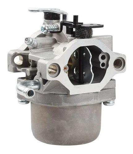 Imagen 1 de 2 de Carburador Para Motor Briggs Stratton 590399 796077