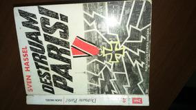 Destruam Paris! - Sven Hassel 1969