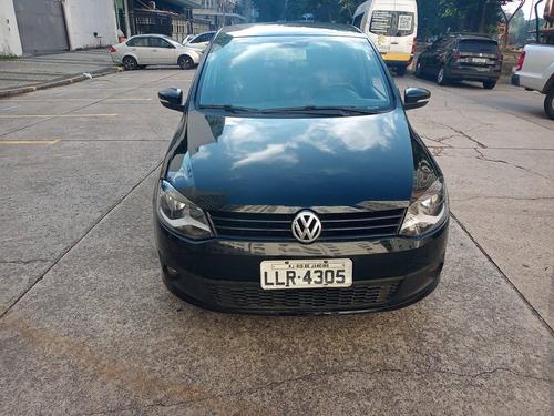 Imagem 1 de 6 de Volkswagen Fox 2013 1.6 Vht Prime Total Flex 5p