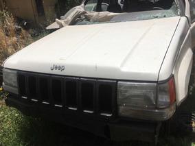 Jeep Laredo Desarme Laredo 4.0 At