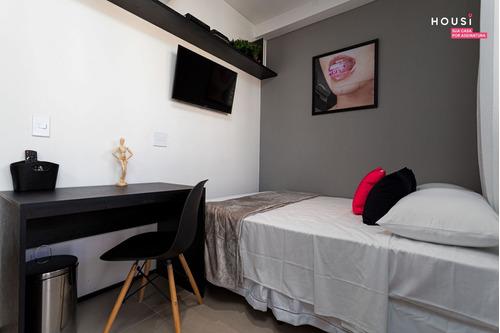 Apartamento - Vila Mariana - Ref: 1045 - L-1045