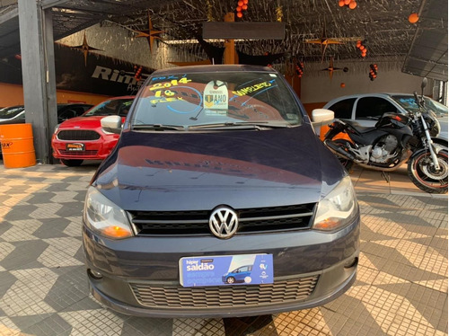 Imagem 1 de 6 de Volkswagen Fox Fox 1.6 Vht Rock In Rio 2013/2014