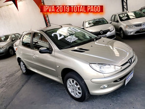 Peugeot 206 1.4 Holiday 5p