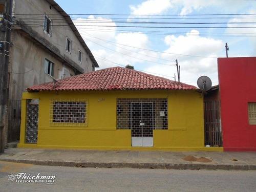 Imagem 1 de 21 de Casa Residencial À Venda, Abc, Moreno - Ca0082. - Ca0082
