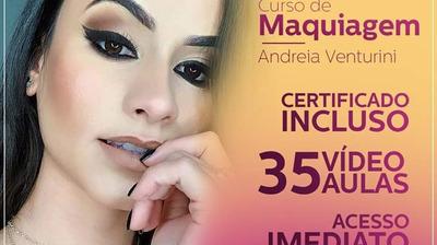 Curso De Maquiagem Online Na Web