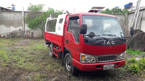 Jac Modelo Hfc1035kd 2.8 T 2p 4x2