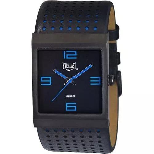 Relógio Unissex Everlast E356 Analógico Esportivo