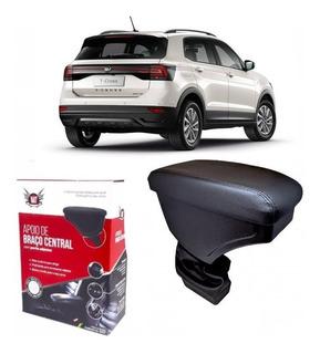 Apoio De Braço Encosto Volkswagen T-cross Pcd 2020