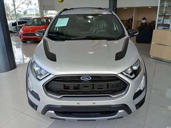 Ford Ecoesport 2.0 Direct Flex Storm 4wd Automático 2020