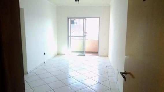 Apartamento Residencial Para Locação, Jardim Glória, Americana. - Codigo: Ap0302 - Ap0302