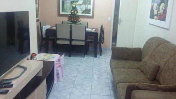 Apartamento No Residencial Paulista I Para Venda - Ap1693