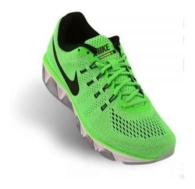 Tenis Nike Air Max Tailwind 8