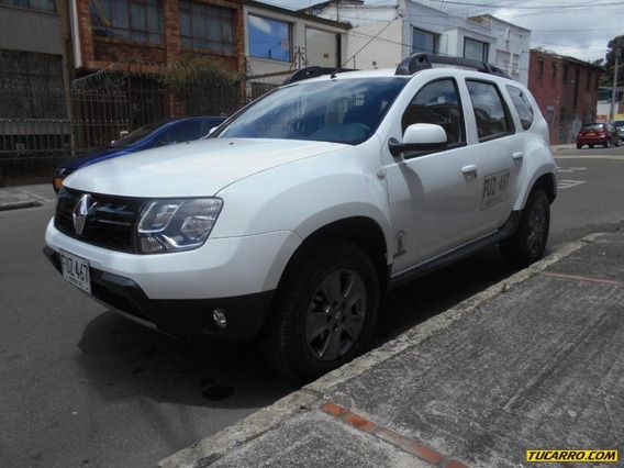 Renault Duster Intens Mt 1.6