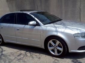 Audi A4 2.0 T S Line Sport 200hp Mt