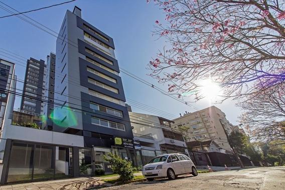 Apartamento Em Bela Vista Com 3 Dormitórios - Vz4722