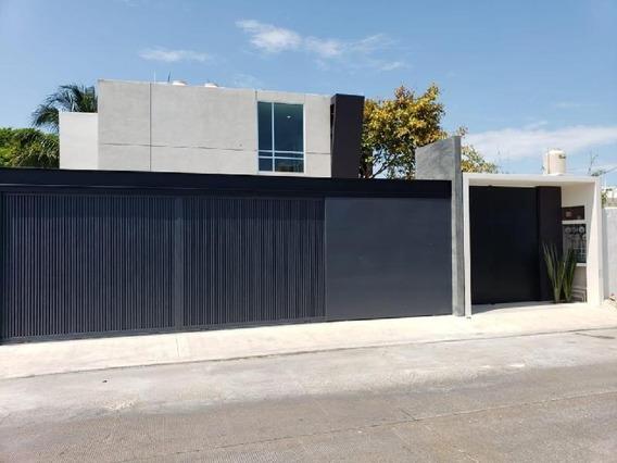 Departamento En Renta En Ciudad Del Carmen Justo Sierra