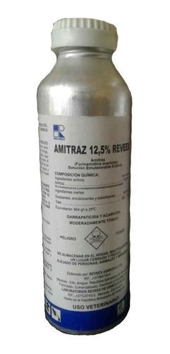 Imagen 1 de 4 de Amitraz Reveex Concentrado