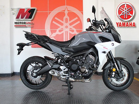 Yamaha Tracer 900 Mod 2018