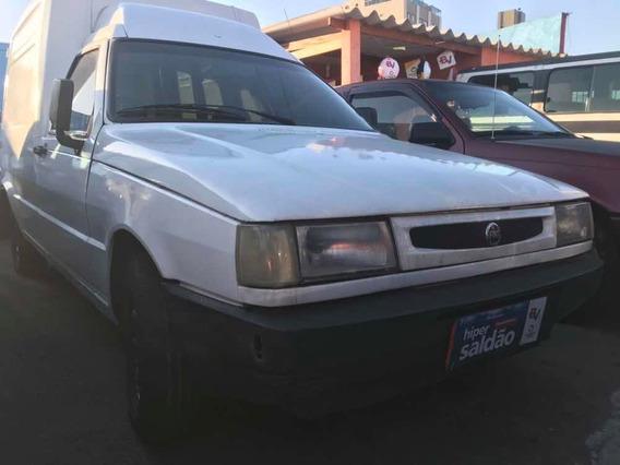 Fiat Fiorino 1.0 Furgão
