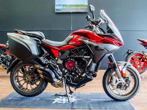 Mv Agusta Turismo Veloce Lusso Scs - No Ducati - No Bmw