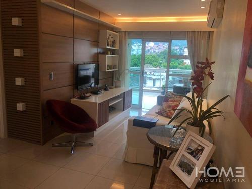 Imagem 1 de 30 de Apartamento À Venda, 110 M² Por R$ 740.000,00 - Freguesia (jacarepaguá) - Rio De Janeiro/rj - Ap2268