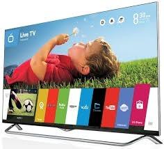 Tv Led 4k LG 3d 55 Uhd 55ub8500 Smart Webos 2.0 Ultra Hd