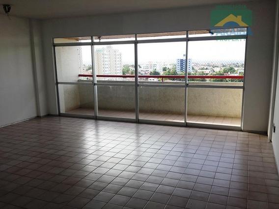 Apartamento Residencial Para Locação, Bairro Dos Estados, João Pessoa - Ap0371. - Ap0371